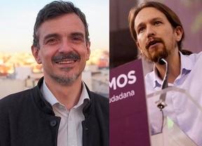 Pablo Iglesias vuelve al Ritz a presentar a su apuesta estrella para la batalla de Madrid