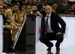 Euroliga: el Madrid no da la talla ante Olympiacos (88-100) y la novena seguirá esperando