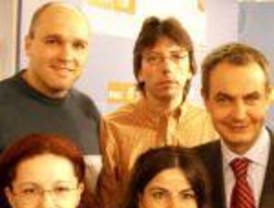 Un rumor encendió la alarma de los Nietos de Españoles