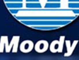 España crecerá un 0,5% en 2011 y el paro subirá al 19,8%, según Moody's