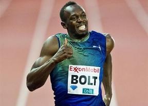 El relámpago Bolt no quiere saber nada de dopaje: