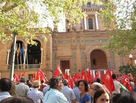 A Conde-Pumpido le parece 'correcta' la sentencia de Arnaldo Otegi a 10 años de cárcel