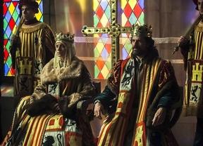 Una serie sobre 'Carlos V' dará continuidad a 'Isabel'