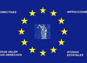La Comisión Europea actualiza su app para viajeros