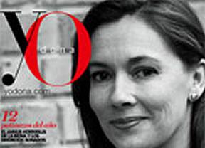 Elvira Fernández, 'Viri', por fin en la prensa: entrevista en 'Yodona'