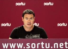 El presidente de Sortu, convencido de que ETA cumplirá su compromiso de desarme total