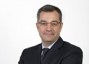Agustín Martín, nuevo Presidente y CEO de Toyota España