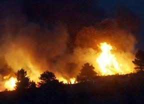 Las elevadas temperaturas activan la alerta por alto riesgo de fuego