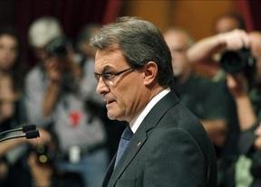 La última bomba catalanista: Artur Mas convocará un referéndum independentista
