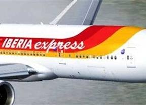 Iberia Express incrementa su oferta se vuelos estas navidades