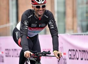 Vuelta 2012: etapa tranquila para el líder Contador, Bennati gana el sprint en Valladolid