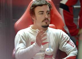 Alonso recibe el visto bueno para correr en el GP de EEUU y defender su subcampeonato mundial