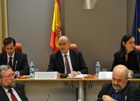 El ministro del Interior presidió el Pleno del Consejo Superior de Seguridad Vial
