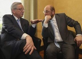 Elecciones 25-M: la Eurocámara girará aún más a la derecha, según el último sondeo
