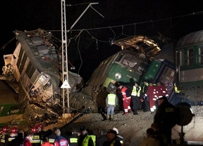 16 estudiantes españoles salen ilesos del accidente de tren de Polonia