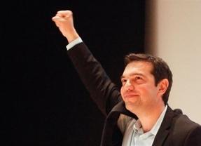 El 'tic tac' suena en Grecia: Syriza se queda a las puertas de la mayoría absoluta en una histórica jornada electoral
