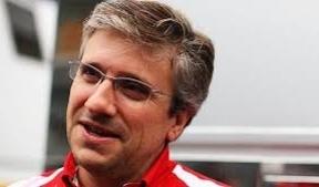 Fórmula 1/GP China.- Fry (Ferrari):