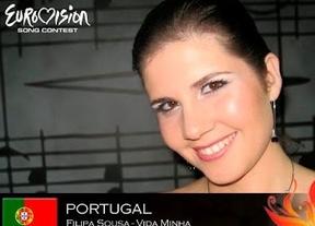 España se queda sin los 12 puntos de Portugal en Eurovisión