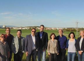 Ciudadanos presenta candidatura en Miguelturra (Ciudad Real)