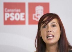 Canarias: con el 80,78% escrutado, los socialistas ganarían en votos, pero no en escaños