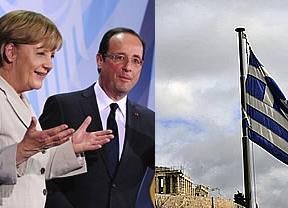 España respira: los que mandan en Europa prefieren evitar al salida de Grecia del euro