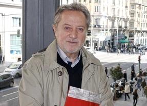Entrevista a Manuel Galiana: 'La interpretación es una pasión que te arrebata'