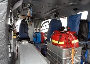 Dos profesionales de Motilla (Cuenca) participan en la atención sanitaria a víctimas del terremoto de Nepal