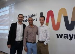 Alberto, Juan e Iñaki se dedican 365 días del año a buscar tu mejor look