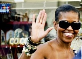 Michelle Obama no será una nueva 'Hillary Clinton': no entrará en política tras su paso por la Casa Blanca