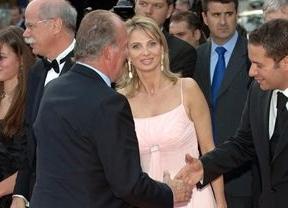 Corinna organizó... ¡la luna de miel de los Príncipes de Asturias!