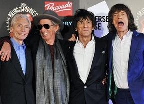 Así suena 'One more shot', la nueva canción de los Rolling Stones