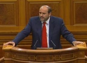 PSOE C-LM pide en las Cortes regionales la dimisión de Cospedal y la convocatoria anticipada de elecciones