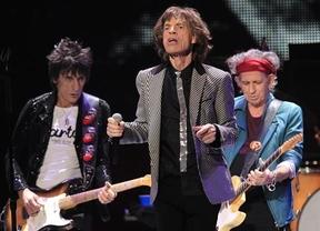 Los Rolling se acercan a España: fichados para actuar en el 'Rock in Rio Lisboa'