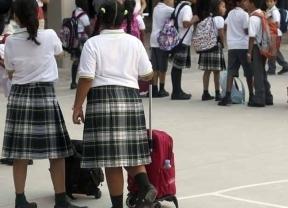 Colegios concertados del Opus defienden la segregación sexual por las diferencias cerebrales