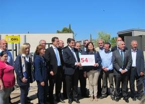 La Junta planteará 'cuestiones de carácter judicial' si el Ayuntamiento no da licencia al nuevo hospital de Toledo