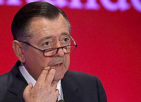 El Gobierno aprueba el indulto al delegado del Banco Santander Alfredo Sáenz