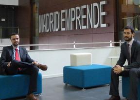 Andrés Prieto y José Manuel Martínez humanizan el duro mundo de la consultoría