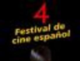 IV Festival de Cine español en el Centro Cultural de España