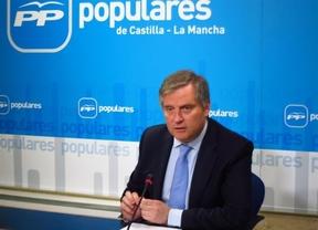 El PP cifra en el 3% el crecimiento de Castilla-La Mancha, por encima de la previsión de Rajoy