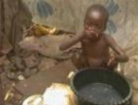 Se celebra el Día de los Derechos Humanos con la pobreza en el punto de mira