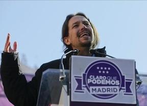 Iglesias celebra que Montoro investigue a Podemos, pero critica que no haga lo mismo con los que le