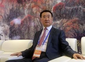Defensa subastará en unos 6 meses los terrenos que Wang Jianlin quiere convertir en el 'Eurovegas' chino