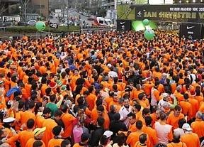 Los 40.000 corredores de la más famosa de las carreras populares, la San Silvestre Vallecana, ya pueden inscribirse