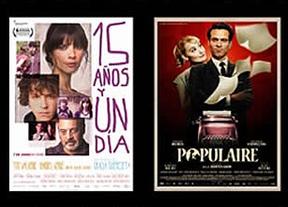 Maribel Verdú regresa a la gran pantalla con '15 años y un día'