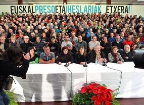 Interior permitirá encuentros de víctimas con sus verdugos de ETA en las cárceles