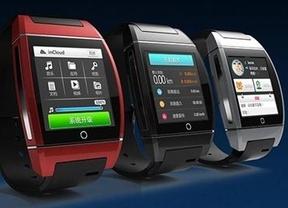 InWatch, el reloj más inteligente con Android 4.0 y tarjeta SIM