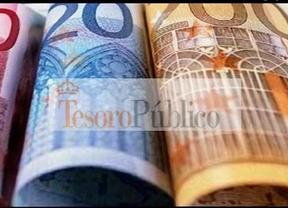 Por primera vez desde hace 6 meses: el Tesoro coloca, a tipos ligeramente más altos,  5.000 millones en letras a 6 y 12 meses