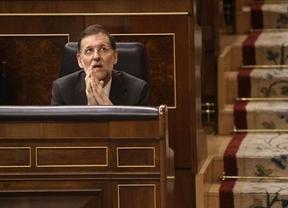 Rajoy deja otra vez 'congelados' a los funcionarios