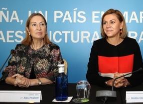 El estudio informativo del AVE a Talavera se terminará en el primer trimestre del 2015