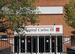 Ya son 14 los ingresados en el Carlos III por haber estado en contacto con el virus del ébola y un caso sospechoso en Cantabria